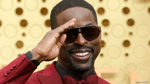FILE PHOTO: 71st Primetime Emmy Awards - Arrivals – Los Angeles, California, U.S., September 22, 2019 - Sterling K. Brown.