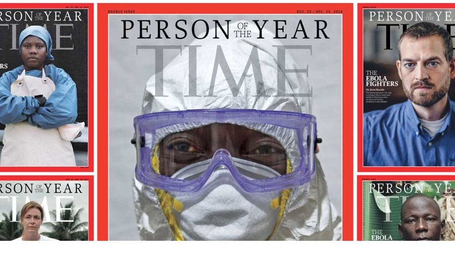 Person of the Year 2014
