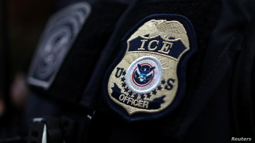 ICE Field Office Director, Enforcement and Removal Operations, David Marin and U.S. Immigration and Customs Enforcement's (ICE)…
