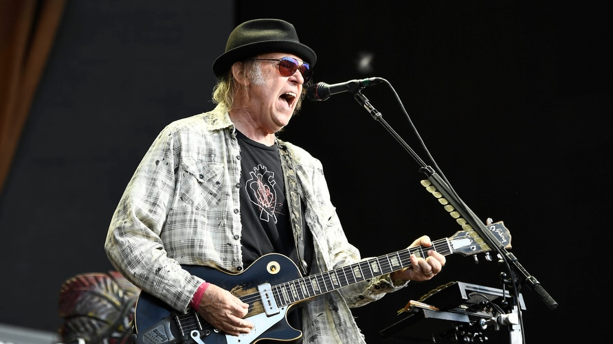 August 4th 2020 - Musician Neil Young has filed a lawsuit against the Donald Trump Campaign claiming copyright infringement and…